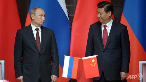 Vì sao Nga không ủng hộ tham vọng TQ ở Biển Đông?  6