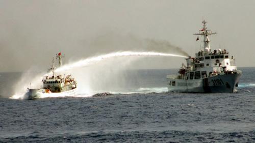 Vì sao Nga không ủng hộ tham vọng TQ ở Biển Đông?  7