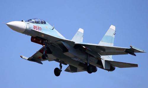 Vì sao Nga không ủng hộ tham vọng TQ ở Biển Đông?  8