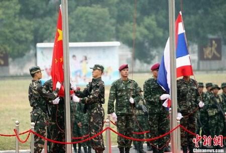 Thái Lan: Ly rượu độc cho Trung Quốc? 4