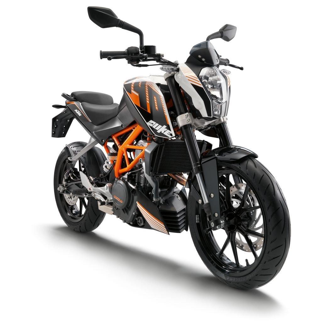 Nakedbike dành cho những người mới bắt đầu chơi xe phân khối lớn 8