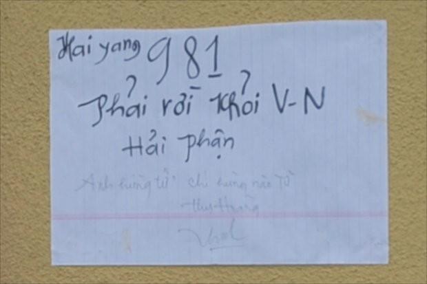 Cụ ông gốc Việt tự thiêu để phản đối giàn khoan Trung Quốc đã qua đời 4