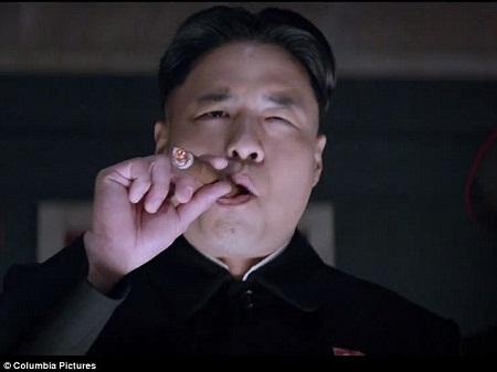 Phim Mỹ lên kế hoạch ám sát Kim Jong-un khiến Triều Tiên phẫn nộ 6