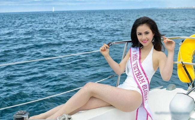 4 hoa hậu Việt phải đối diện với vành móng ngựa 7