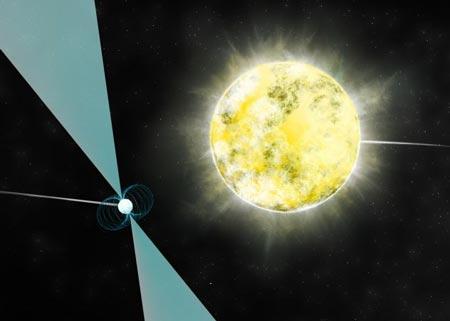 Phát hiện viên kim cương khổng lồ to bằng Trái Đất 3