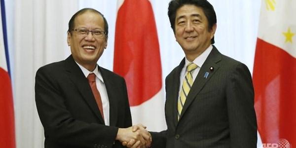 Hình ảnh Philippines tuyên bố ủng hộ Nhật mở rộng quyền tự vệ số 1