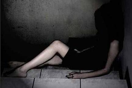 Cô gái trẻ bị hiếp dâm tập thể giữa đường vắng 4