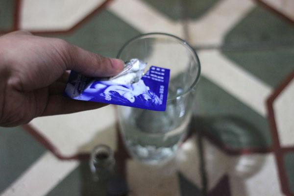 Thực hư về 'thuốc kích dục' được rao bán ở Hà Nội    9