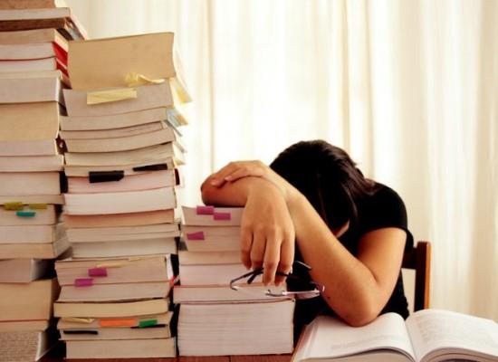 Rối loạn tâm lý mùa thi và cách xử lý 2