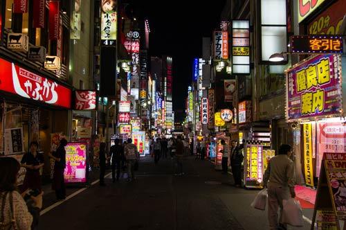 Cận cảnh cuộc sống của gái mại dâm ở khu đèn đỏ lớn nhất Tokyo 15
