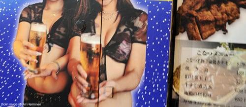 Cận cảnh cuộc sống của gái mại dâm ở khu đèn đỏ lớn nhất Tokyo 6