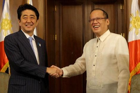 Nhật Bản - Philippines thân thiết, Trung Quốc tức tối dọa nạt - ảnh 1