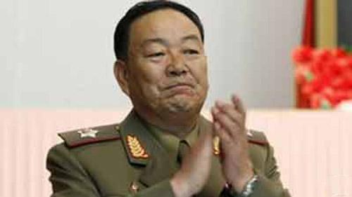Triều Tiên có tân Bộ trưởng Quốc phòng 5