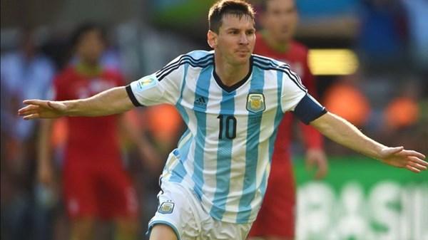 Điểm qua những cái nhất ở vòng bảng World Cup 2014 9