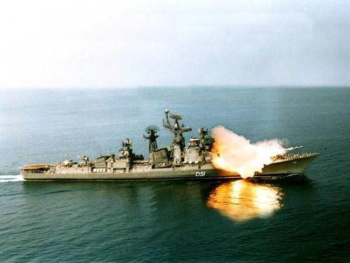 5 vũ khí chiến tranh của Ấn Độ Trung Quốc nên e sợ - P2 6