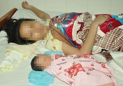 Nữ sinh cấp 2 sinh con muốn tiếp tục được đến trường