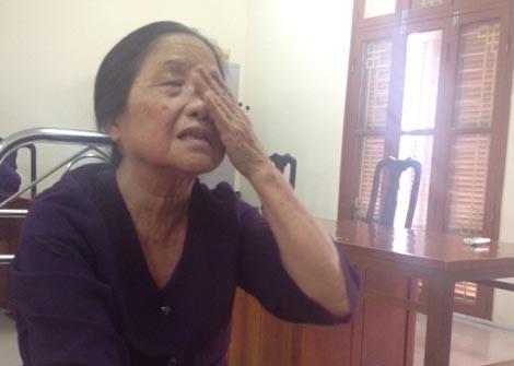 Cám cảnh bà 72 tuổi môi giới mại dâm kiếm tiền trả nợ cờ bạc 5