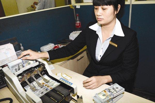 Rủi ro từ tín dụng ngoại tệ 6