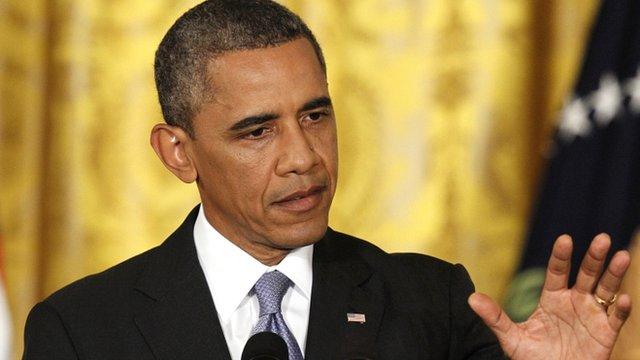 Bị phán vi phạm Hiến pháp, Tổng thống Obama
