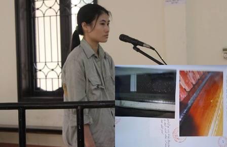 Ngày 1/7,  xét xử phúc thẩm vụ vợ đánh chết chồng ở Phú Thọ 4