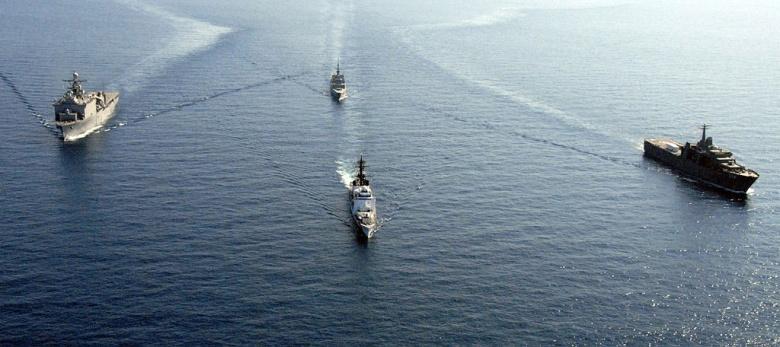 Âm mưu thay đổi nhận thức thế giới trên Biển Đông của Trung Quốc 5