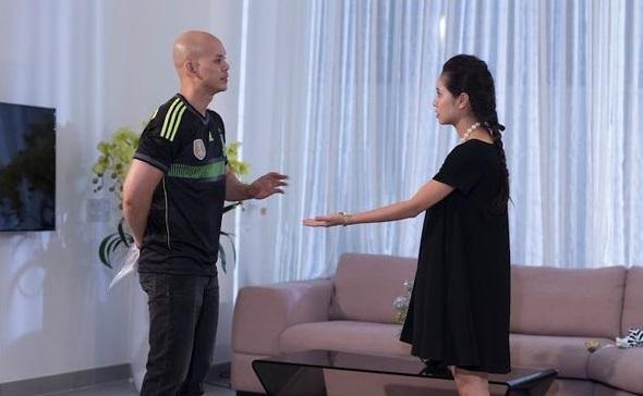 Mê cá độ, Phan Đinh Tùng