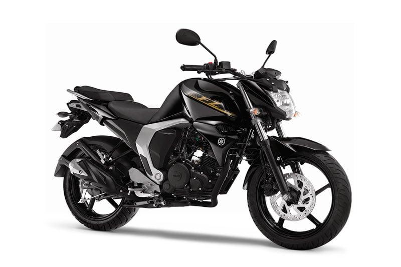 Yamaha FZ-S 2.0 2014 có giá 27 triệu đồng 6