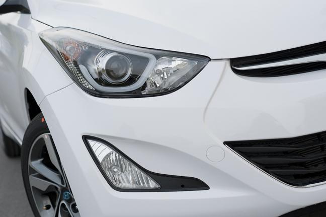 Hyundai Elantra ra mắt thế hệ 5 tại Việt Nam 8