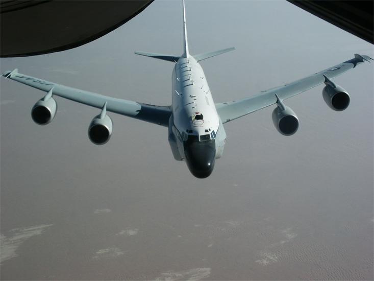 Sức mạnh 2 máy bay Mỹ xuất hiện ở khu vực giàn khoan Hải Dương 981 12