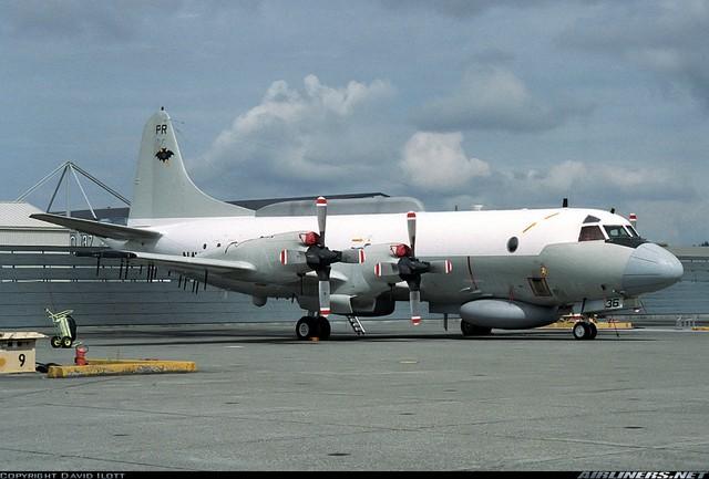 Sức mạnh 2 máy bay Mỹ xuất hiện ở khu vực giàn khoan Hải Dương 981 8