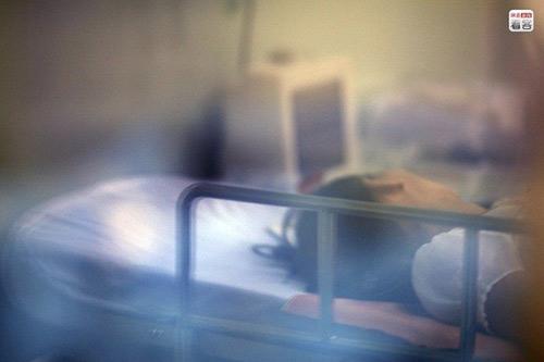 Lạnh người theo chân một cô gái trẻ đi phá thai 12