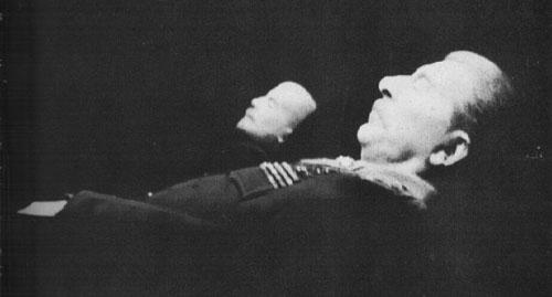 Tiết lộ những sự thật bất ngờ về xác ướp Lê-nin - ảnh 5