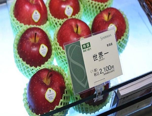 Hình ảnh Những loại trái cây đáng giá cả gia tài số 3