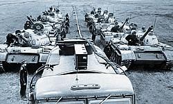 Hé lộ tập trận 'siêu khủng' của Liên Xô bên lề chiến tranh biên giới 1979 7