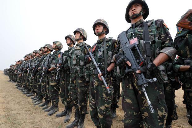 Hình ảnh 4 lý do Trung Quốc không thể thắng Việt Nam bằng chiến tranh số 1