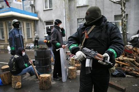 Tại sao khủng hoảng Ukraine tiếp tục leo thang? 6