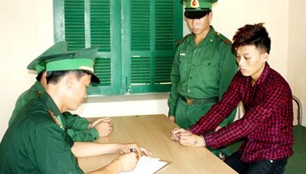 Lừa bán người yêu nhí sang Trung Quốc 5