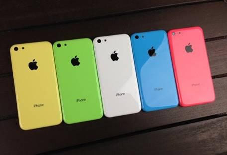 Hot: iPhone 5C chính hãng giảm giá sốc, chỉ còn 8,5 triệu đồng 7