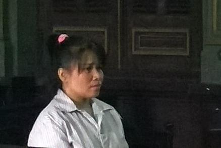 Người phụ nữ buôn bán ma túy thoát án tử vì có con nhỏ 4