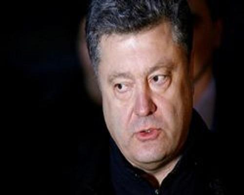 Mỹ tiết lộ kế hoạch bình ổn miền Đông Ukraine của Kiev 6