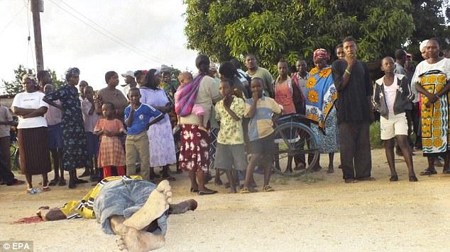 Lại thảm sát đẫm máu tại Kenya, ít nhất 29 người thiệt mạng 6