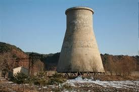 """Chuyên gia Mỹ """"giật mình"""" trước lò phản ứng hạt nhân mới của Triều Tiên 5"""