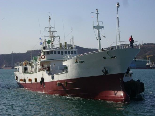 Vì sao đại gia Sài Gòn chi 1.500 tỷ sắm 100 tàu cá? 7