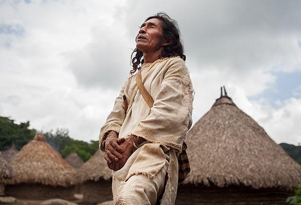 Bí ẩn về bộ tộc có khả năng tiên đoán tương lai của loài người 4
