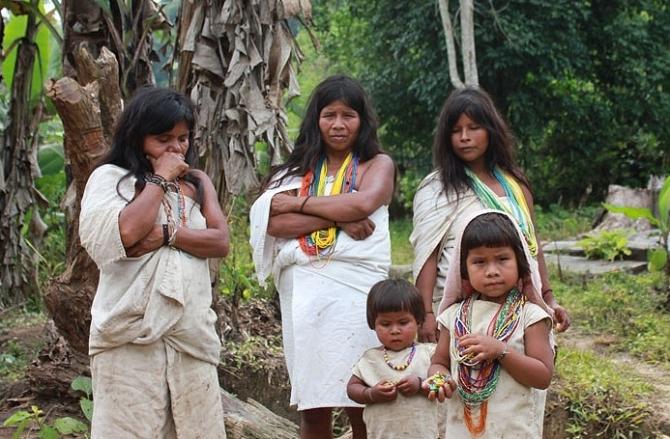 Bí ẩn về bộ tộc có khả năng tiên đoán tương lai của loài người 6