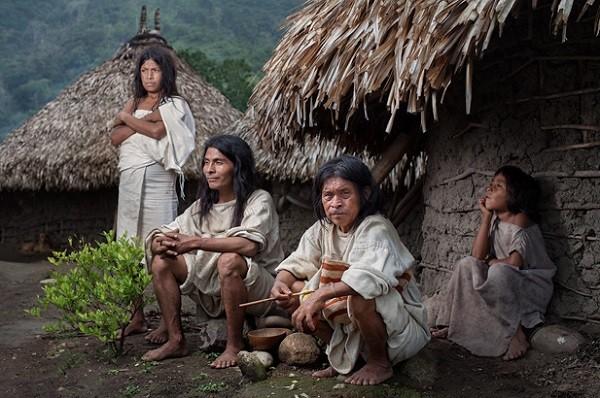 Bí ẩn về bộ tộc có khả năng tiên đoán tương lai của loài người 5