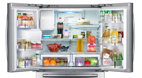 Mẹo bảo quản thực phẩm trong tủ lạnh tiết kiệm điện và tươi lâu 5