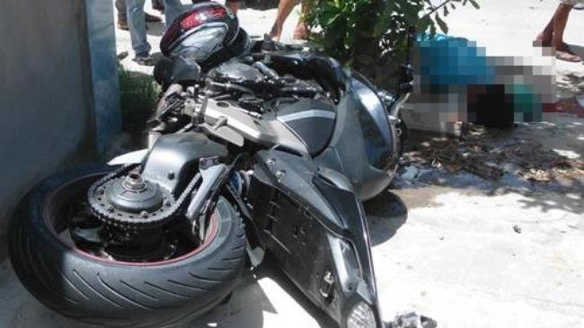 Honda CB1000 : Thiên thần hay sát thủ ? 5