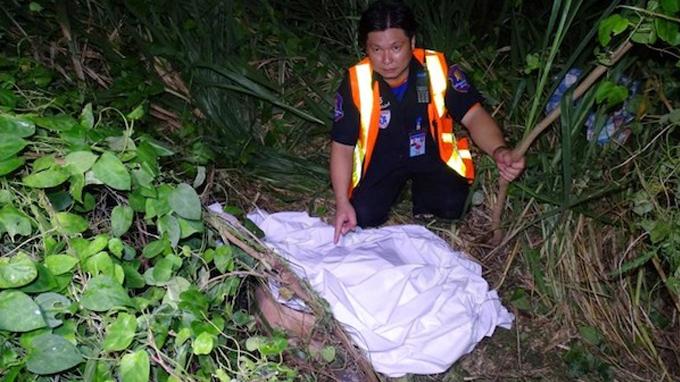 Kinh hoàng bé gái 13 tuổi bị cưỡng hiếp ngay trên tàu rồi vứt xác xuống bụi rậm 5