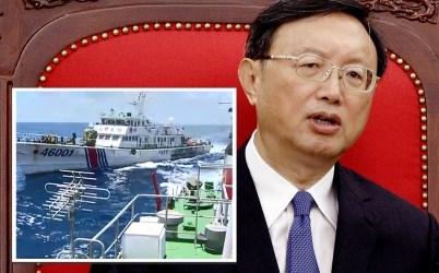 5 lý do Trung Quốc không có bạn 4